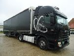 Iveco Stralis AS 440S42